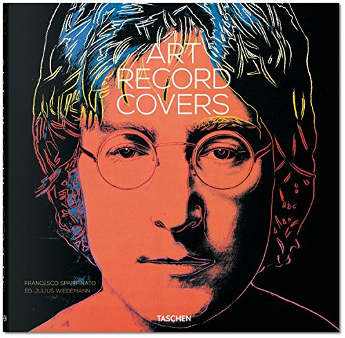 Art record covers. Ediz. illustrata: 1