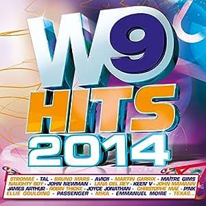W9 Hits 2014