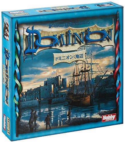 Dominion: Seaside (Japanese version) (japan import)