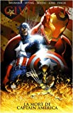 Civil War, Tome 3 - La mort de Captain America - Panini Comics - 13/11/2008