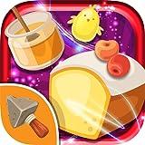 Sugar Cube Splash - 3 Match Splash Desserts Puzzle Game