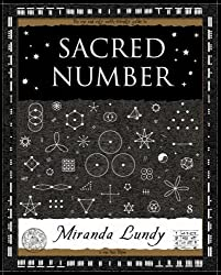 Sacred Number (Wooden Books Gift Book) by Miranda Lundy (2006-02-15)