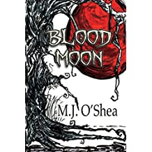 Blood Moon (Insolita Luna) (English Edition)