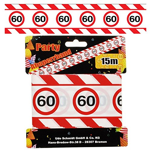 Udo Schmidt GmbH & Co Banda 60-15M Largo-para