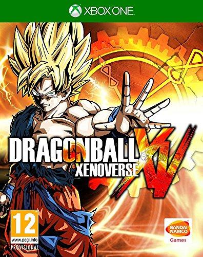 Dragon Ball Xenoverse [Importación...