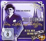 Willi Ostermann - Sein Leben und Schaffen in Film, Musik und Wort, 1 DVD + 3 Audio-CDs
