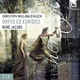 Gluck / Orfeo ed Euridice