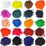 JNCH 40g Coloranti Candele Tintura Naturale Fai da Te Dye Cera Colorate Fabbricazione Accessori DIY (20 Colori)