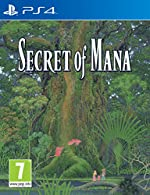 Secret of Mana (PS4) (New)