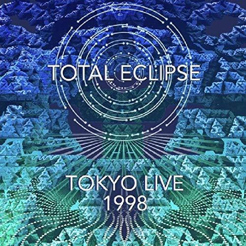 Preisvergleich Produktbild Tokyo Live 1998