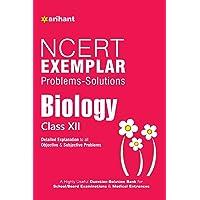 NCERT Exemplar Problems-Solutions BIOLOGY class 12th