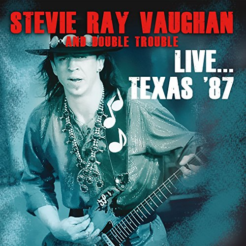 Texas '87 - Live Alive & Remas...