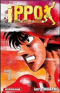 Ippo Saison 2 - Destins de Boxeurs Tome 7