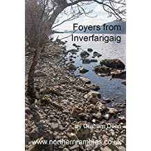 Foyers from Inverfarigaig (Rambling - mainly in northern England)