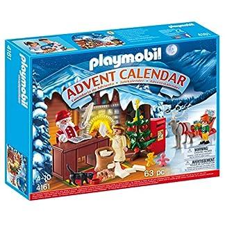 Playmobil Navidad – Calendario de Navidad (626567)