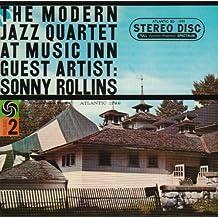 At Music Inn Guest Artist:Sonny Rollins