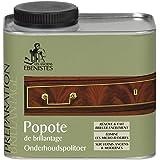 Popote esmalte antiguo, 500 ml – Los antiguos ébénistas ...