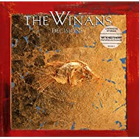 The Winans - Decisions (Vinyle, album 33 tours 12