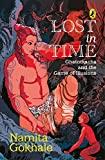 #9: Lost in Time: Ghatotkacha and the Game of Illusions