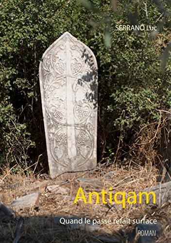 Antiqam par [Luc, Serrano]