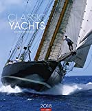 Classic Yachts - Kalender 2018