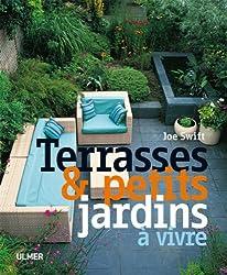 Terrasses & petits jardins