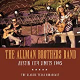 Austin City Limits 1995: The Classic Texas Broadcast
