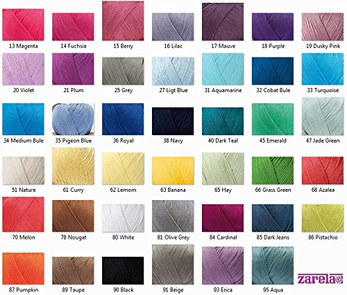 rico-essentials-cotton-dk-50g-68-azalea-all-colours-available