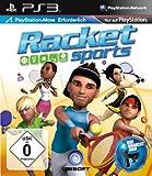Ubisoft Racket Sports (PS3)