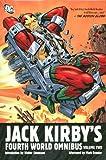 Jack Kirby's Fourth World: VOL 02