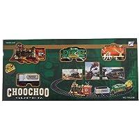 Barodian's Choochoo Super Choo Choo Train 19020 [ Pack of 20 ]