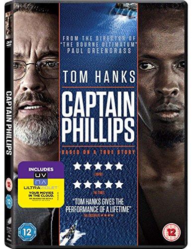 Bild von Captain Phillips [UK Import]