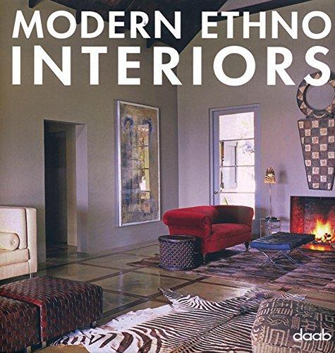 Modern Ethno Interiors (Interior Design) -