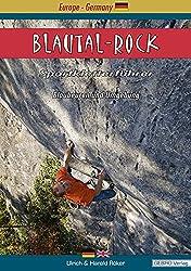 Blautal-Rock: Sportkletterführer Blaubeuren und Umgebung