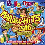 Ballermann Mallorca Hits 2016