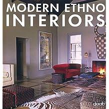 Modern Ethno Interiors (Interior Design)