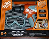 Homes Depot Best Deals - The Home Depot Power Drill Pro Exclusive by The home depot