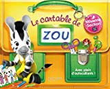 Le cartable de Zou - MS
