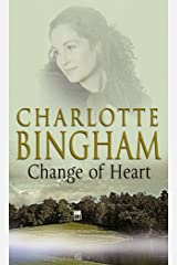 Change Of Heart Kindle Edition