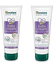 Himalaya Baby Cream 400ml (200ml *2 Pack)