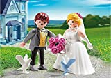 Playmobil Dollhouse Bridal Couple Duo Pack 2pieza(s) Figura de...
