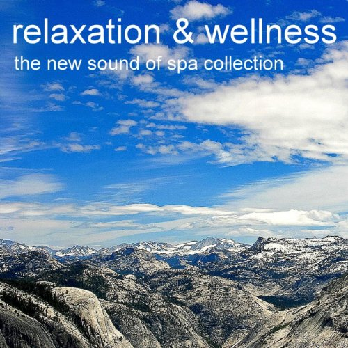 Relaxing Music for Wellness, Meditation, Yoga, Serenity and Natural Stress Relief with Classical Piano and Nature Sounds
