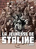 La jeunesse de Staline. 1. Sosso / dessin & couleur, Eric Liberge | Liberge, Eric (1965-....) (Illustrateur)