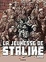 La jeunesse de Staline, tome 1 : Sosso par Liberge