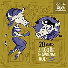 20 Years-a Score of Gorings Vol.3 [Import allemand]