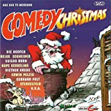 Lustige Weihnachten (inkl Nikolausi) (Compilation CD, 21 Tracks) -
