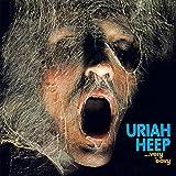 Uriah Heep: Very 'Eavy,Very 'Umble (Audio CD)