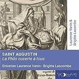 Saint Augustin: La philo ouverte à tous