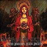 Songtexte von The Georgian Skull - Mother Armageddon, Healing Apocalypse
