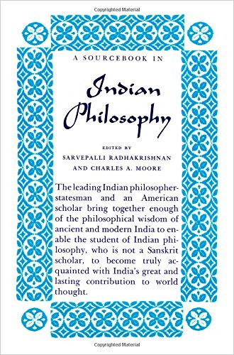 A Source Book in Indian Philosophy (Hp 1512)